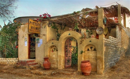 Fayoum's Famous Pottery-Making Village Is Hosting a Culture and Arts Festival