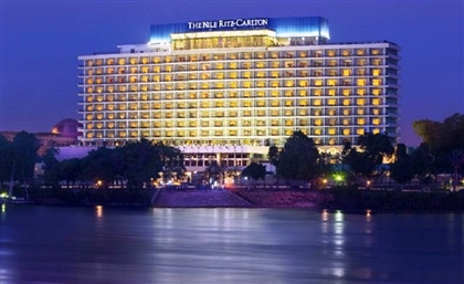 The Nile Ritz-Carlton Celebrates Two Years of Upping Cairo's Luxury Game