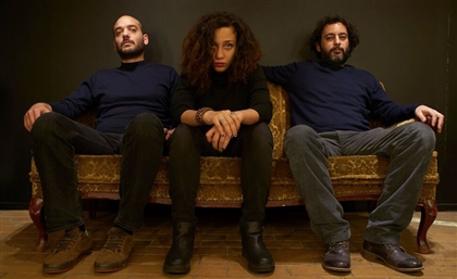Album Review: 'Lekhfa' by Maryam Saleh, Maurice Louca, and Tamer Abu Ghazaleh is Edgy and Sublime