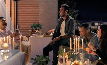 Neymar in Paris: ARCO Developments Celebrates Their Brand Ambassador's Life in a Lavish Event