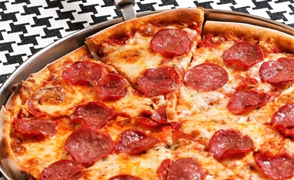 Vinny's Pizza is Finally Opening in New Cairo