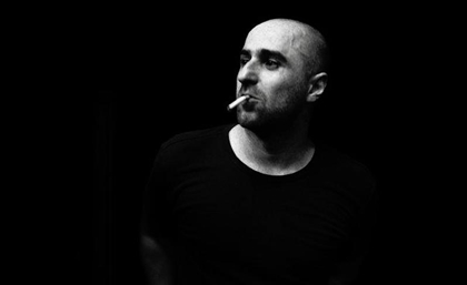 Lebanese Techno Titan Gunther Releases a New Track on Frequenza Records