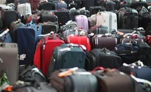 Baggage Handlers Strike