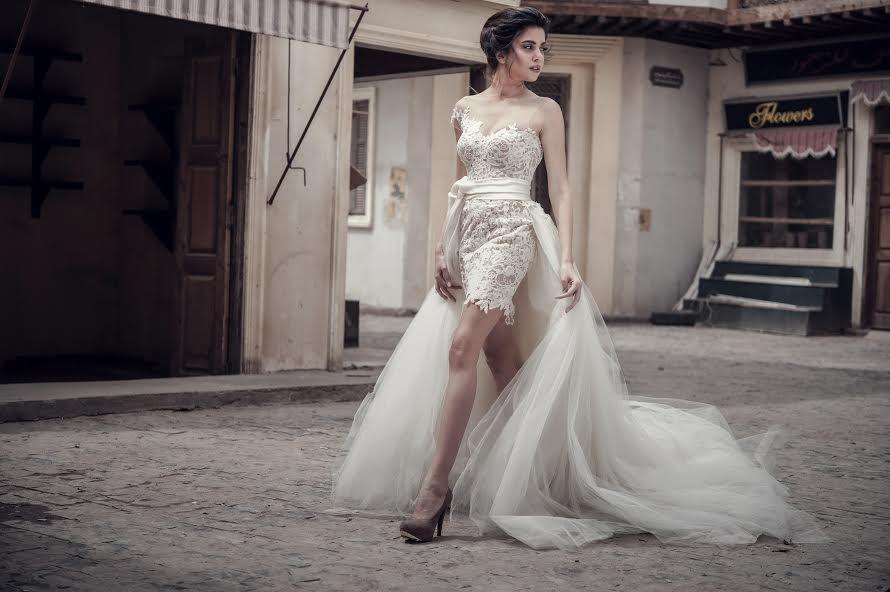 La Reina Egypt S First Online Platform For Wedding Gown Rental