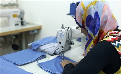 All the Pieces from this Egyptian Brand are Made by Female Ex-Prisoners