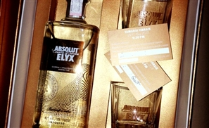 Absolut Indulgence
