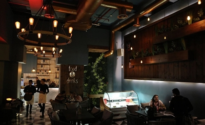 Dijon Bistro: One of Heliopolis' Favourite Bars is Getting a Complete Makeover