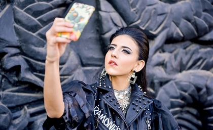 Egyptian Entrepreneur Hadia Ghaleb to Star in New E! Reality Show with 5 Other Arab Fashionistas