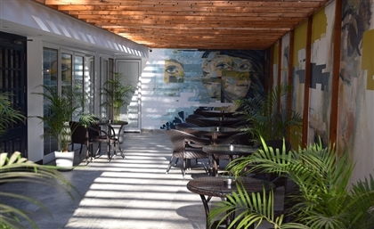 Maadi's Newest Restaurant Promises to be Cairo's Chillest Hangout Spot