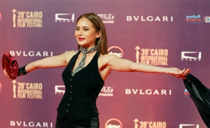 The Best Moments You Missed at the Cairo International Film Festival
