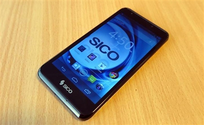 Egypt's First Locally Made Smartphone is Here