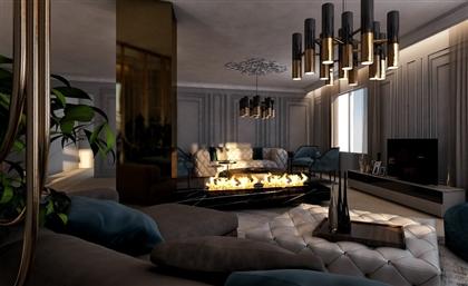Beit Nadia, Cairo's Freshest Interior Design House