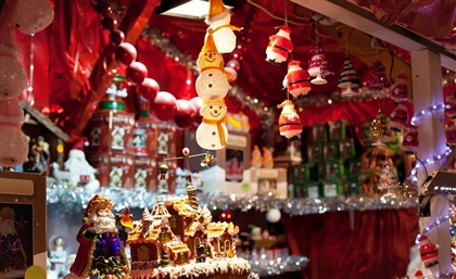 Here's a Cairo Christmas Market to Look Out For