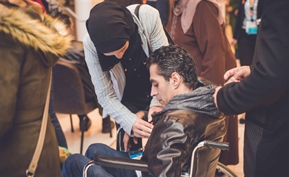 Multiple Sclerosis: The Silent Chronic Disease Slowly Paralysing Egypt's Youth