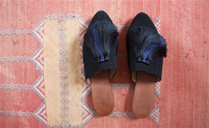 Ramla, The Egyptian Shoe Brand Making Chic Truly Effortless