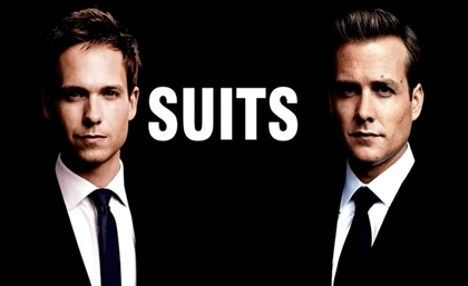 Hit Show 'Suits' is Getting an Egyptian Remake