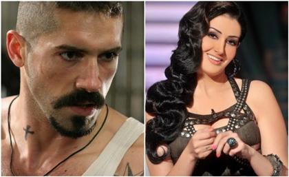 Scott Adkins to Star in a Sobky Production Alongside Ghada Abdel-Razek