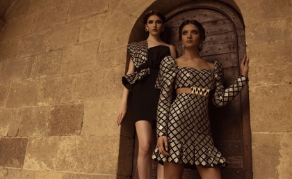 Miriam Nazmy Designs is Set to be the Next Big Player in the Egyptian Fashion Scene