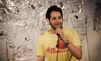 How a Startup Accelerator Helped Turn My Stand Up Comedian Gigs Into a Full-Time Job