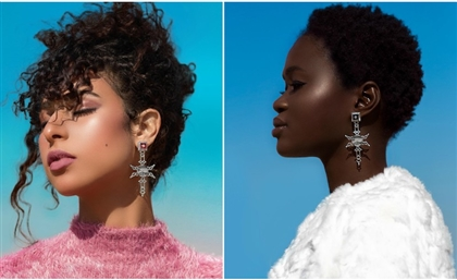 This Cairo-Based Jewellery Brand is Drawing Its Inspiration From Winter, And It's Hot
