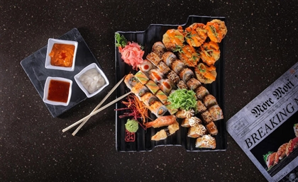 Mori Sushi Turns 11 this Saturday