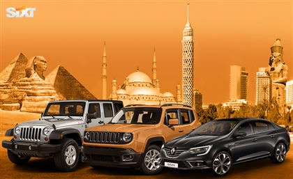 This Company is Changing the Car Rental Game in Egypt Once and For All