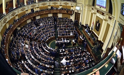 Parliament Preliminarily Approves Egypt's First Ever Bankruptcy Law