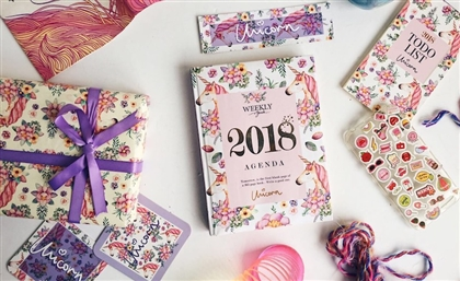 The Egyptian Stationary Brands To Look Out for in 2018