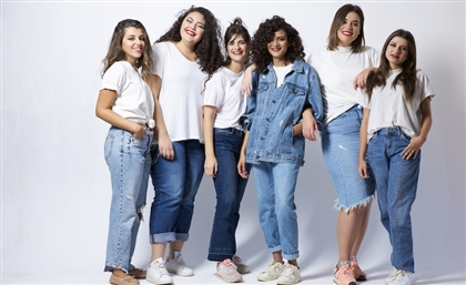 This Egyptian Fashion Label's New Campaign is Challenging Our Beauty Standards