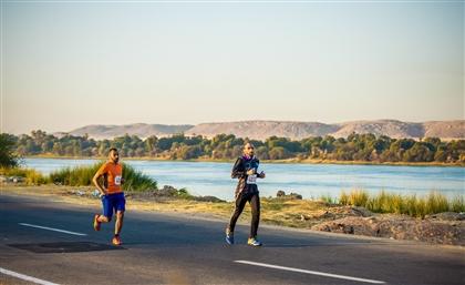 The TriFactory's Aswan42 Marathon Kicks Off This February 2nd