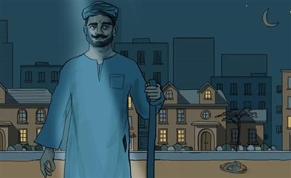 CSI Tagamoa: The Sherlock Holmes of Egyptian Bawabs