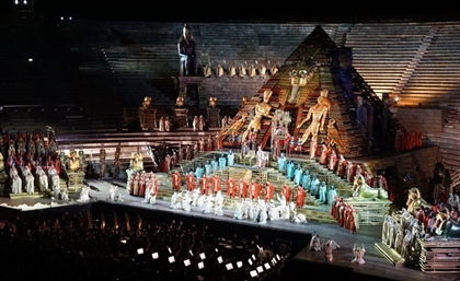 7 Facts You Should Know About Opera Aida Before Seeing it at the Pyramids this March