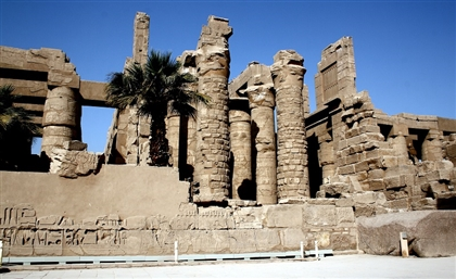 Egyptian Archaeological Sites To Be Made More Disability-Friendly