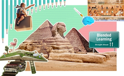 8 Places in Cairo That Are Making Learning Fun Again