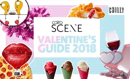 Valentine's Guide 2018