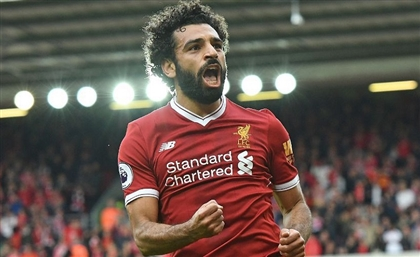 Mohamed Salah Just Broke Another Record