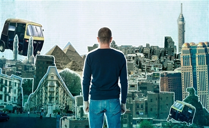 A Love Letter to Cairo