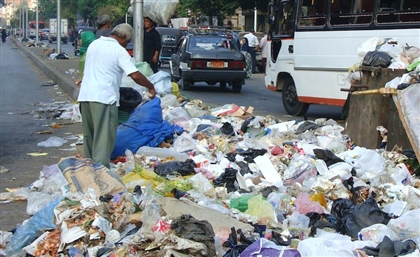 Cairo & Giza Governers Have Announced Harsh Fines for Littering & Water Wastage