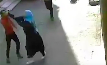 Viral Video: 3-Year Jail Sentence For Qena's Sexual Harasser