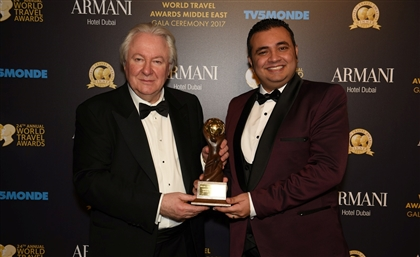 Flyin.com Crowned 'Best Online Travel Agency' in MENA for Third Year Running