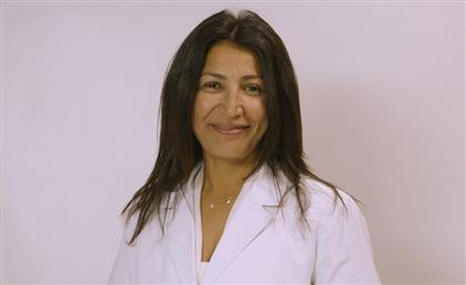 Egyptian Female Surgeon is a Finalist for an International Award