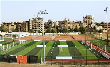 Egypt's First Nationwide Amateur Football Tournament Kicks Off This Month