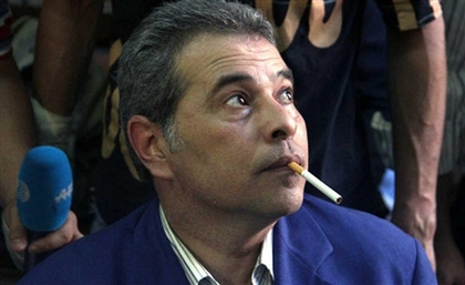 Tawfiq Okasha is Making a Comeback and We're Bereft of Words