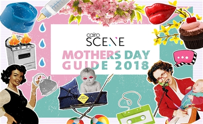 Mother's Day Guide 2018