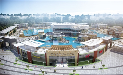 Forget the Merryland You Know, The New Merryland Arena will be This Summer's Family Hotspot