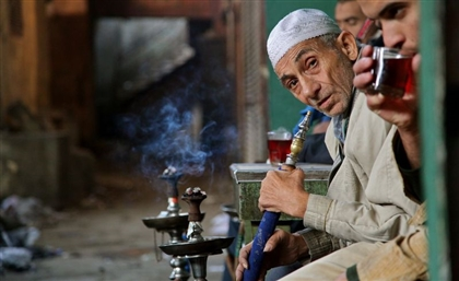 Cafes in Egypt Might Soon Need a License to Serve Shisha