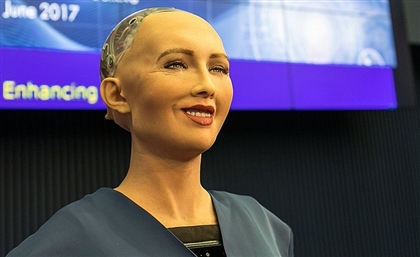AI Robot that Wants to Destroy Humans is Coming to Egypt