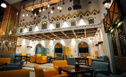 Egyptians Are Running Dubai's Restaurant Scene