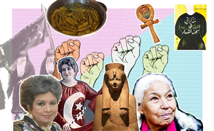 5 Badass 'Mothers' in Egyptian History