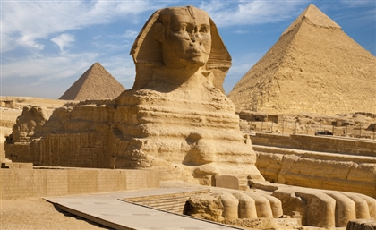 U.S. Museum to Host Augmented Reality Exhibition of the Sphinx